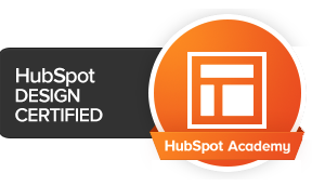 Tapp Network Hubspot Design Certification