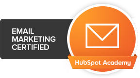 Tapp Network Hubspot Email Marketing Certification