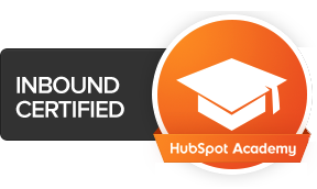 Tapp Network Hubspot Inbound Certification