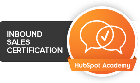 Tapp Network Hubspot Inbound Sales Certification