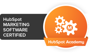 Tapp Network Hubspot Marketing Software Certification