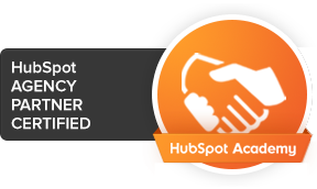 Tapp Network Hubspot Partner Agency Certification