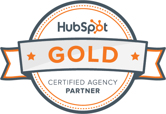 Tapp Network is a Hubspot Certified Gold Partner