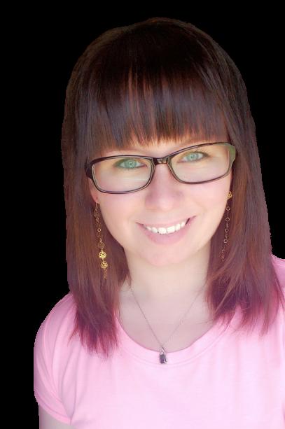 Danielle Hardy headshot