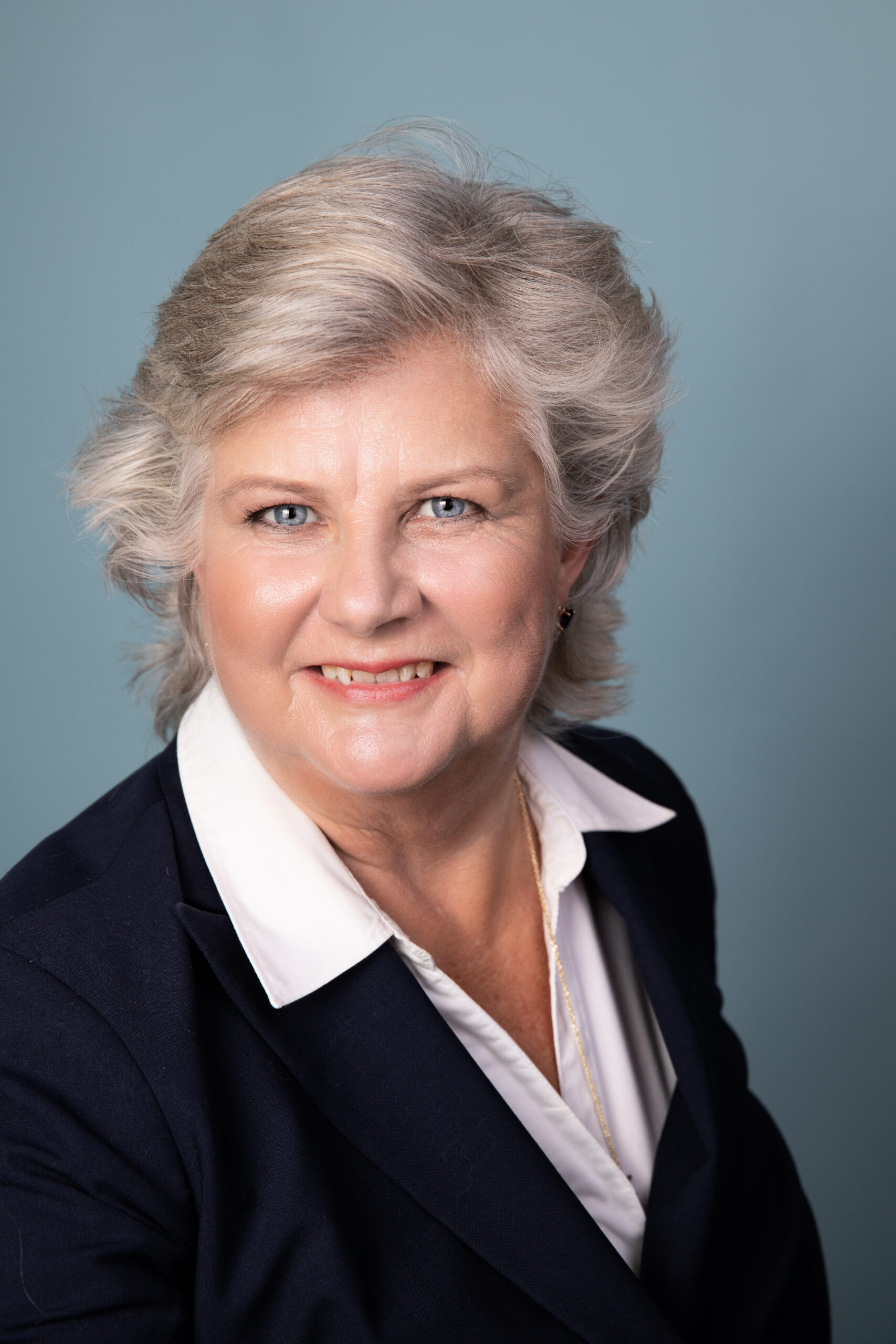 Sue Myers headshot