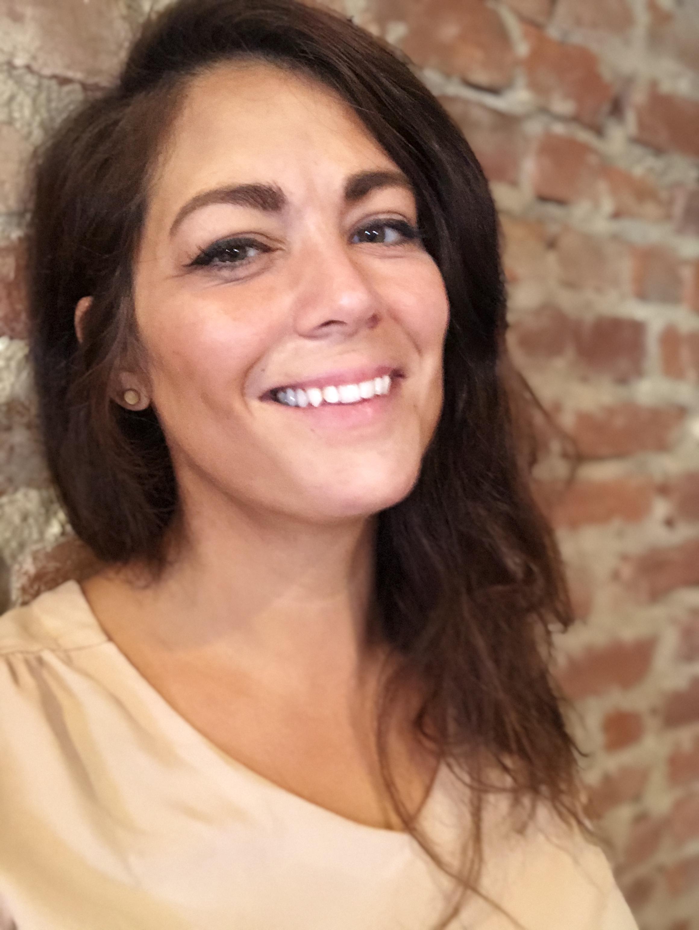 Lauren Van Hise Headshot